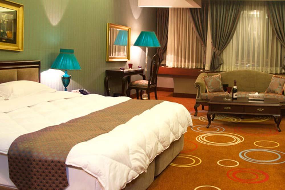 Grand Hotel in Shiraz
