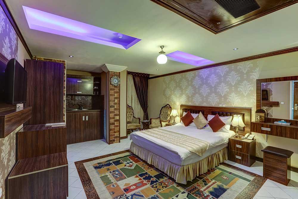 Karimkhan Hotel in Shiraz