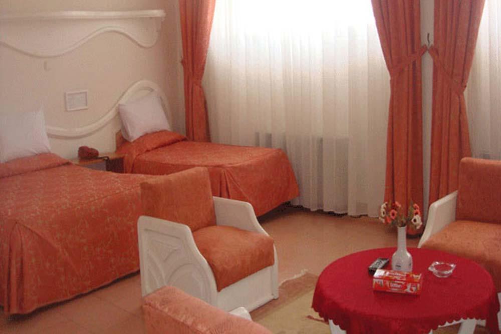Park Hotel in Shiraz