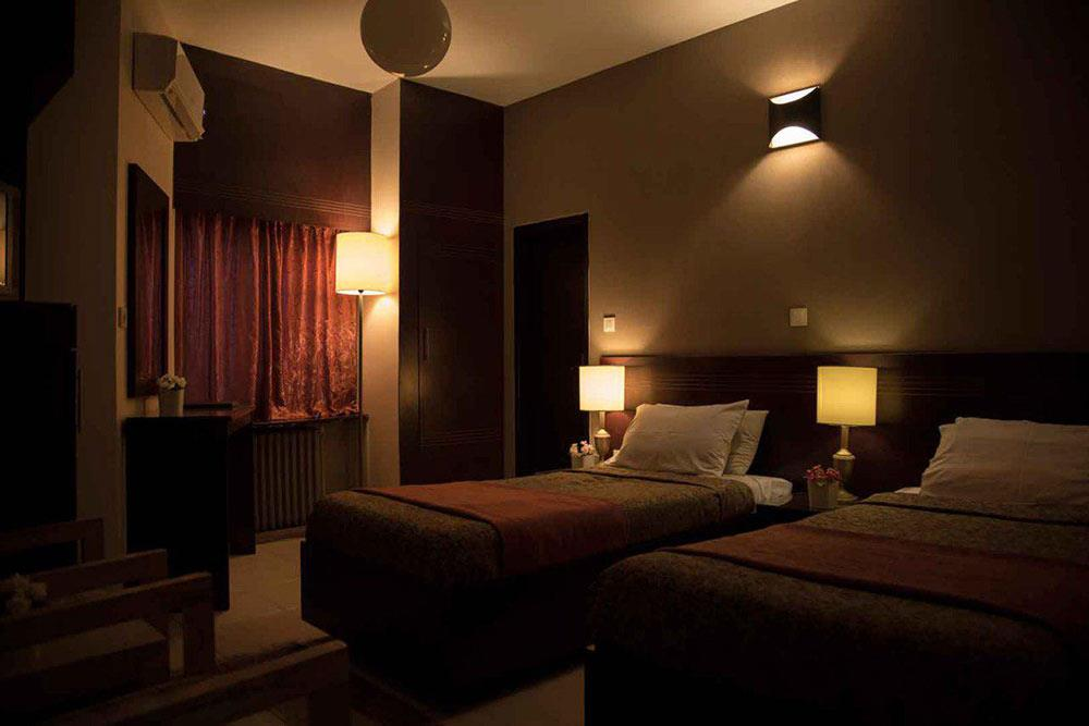 Roodaki Hotel in Shiraz