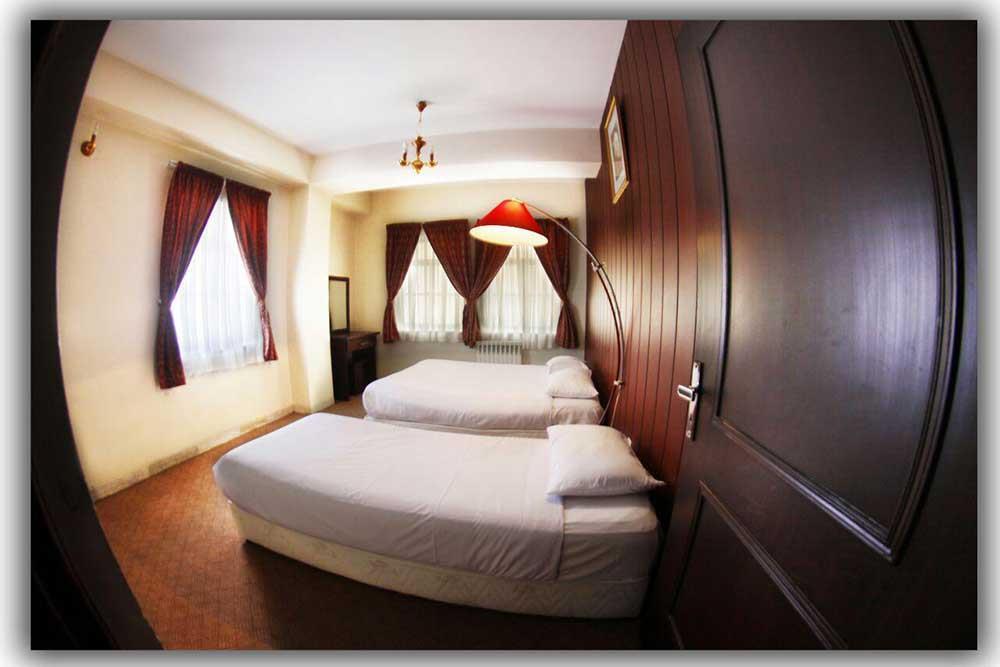 Shams Apartment hotel in Shiraz