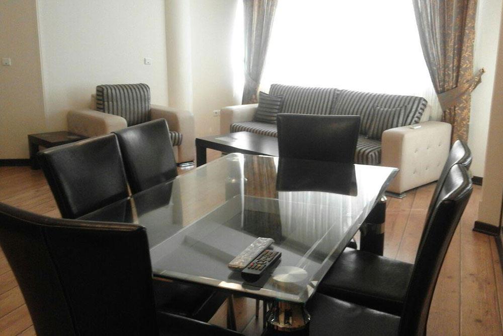 Khanevadeh Apartment Hotel in Tabriz