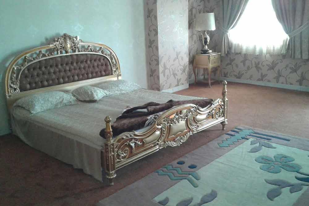Petroshimi Hotel in Tabriz