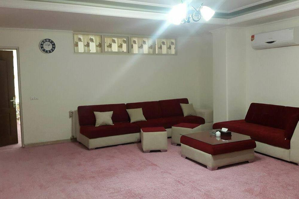 Saeb Apartment Hotel in Tabriz