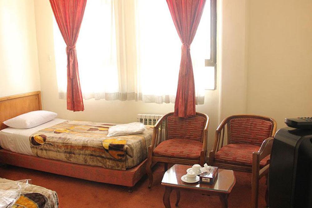 Avrin Hotel in Tehran