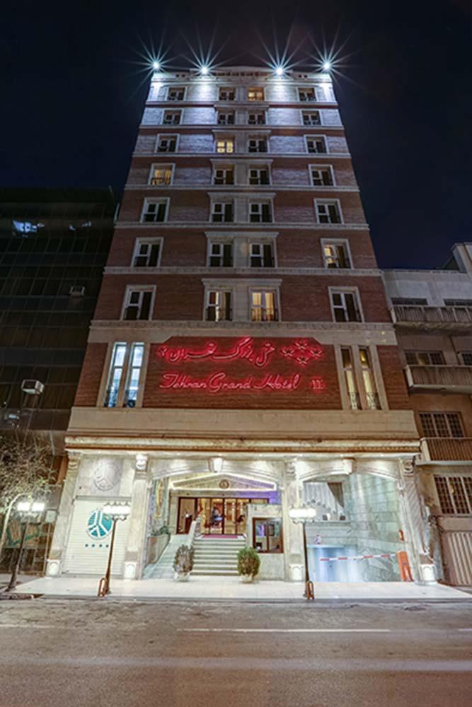 Tehran Grand 2 Hotel in Tehran