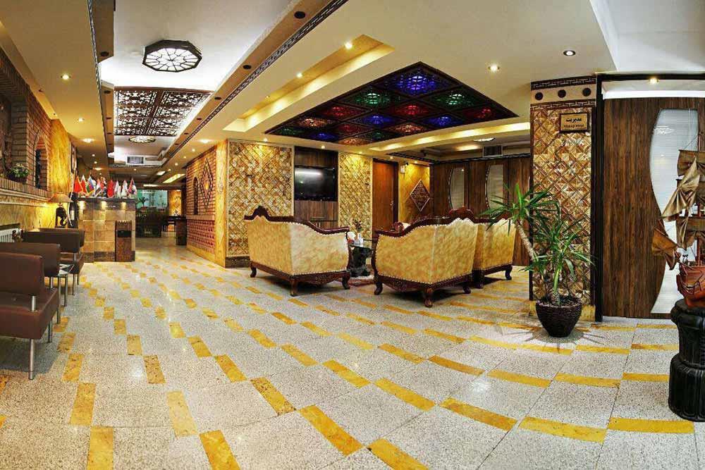Kimia Apartment Hotel in Tehran