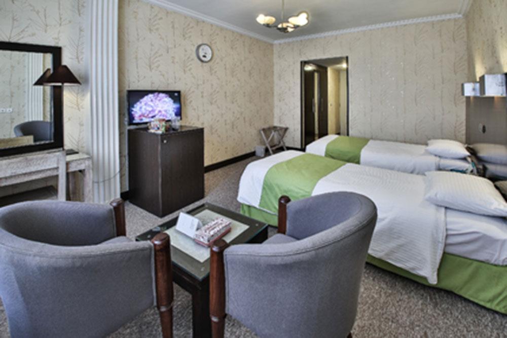 Mashhad Hotel in Tehran
