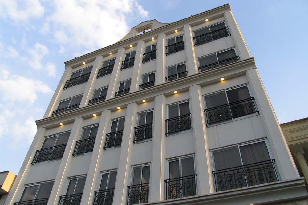 Media Apartment Hotel in Tehran