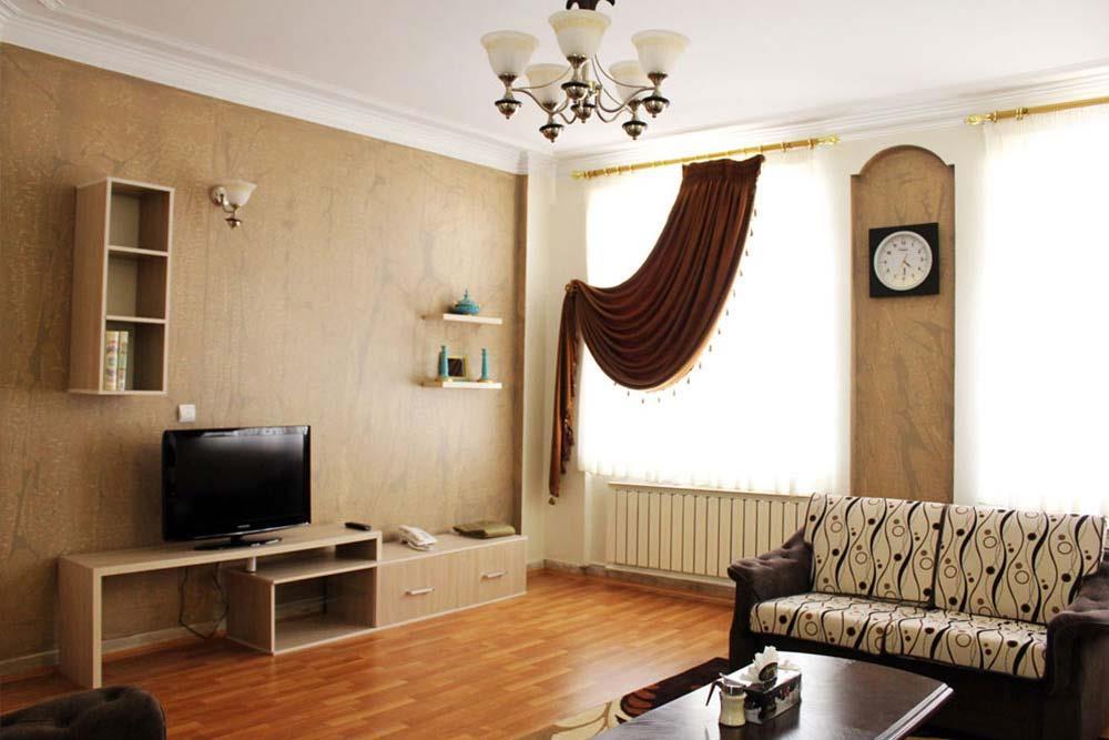 Rose Apartment Hotel in Tehran