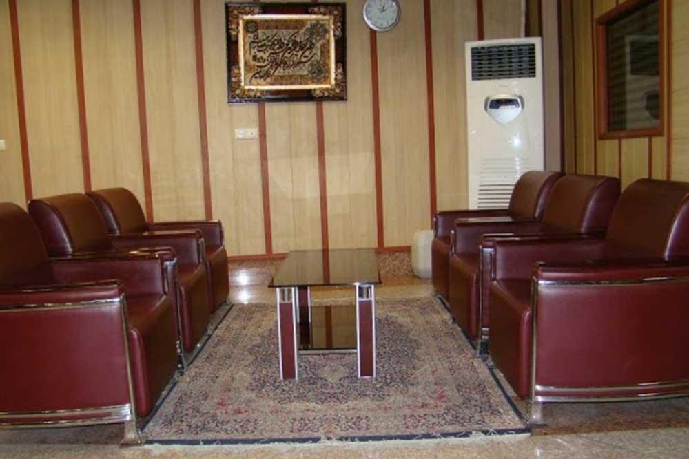 Shahriyar Hotel in Tehran