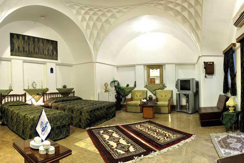 Mehr Traditional Hotel in Yazd