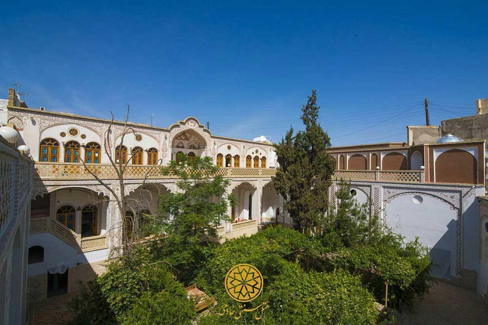 Khademi Traditional Hotel in Kashan