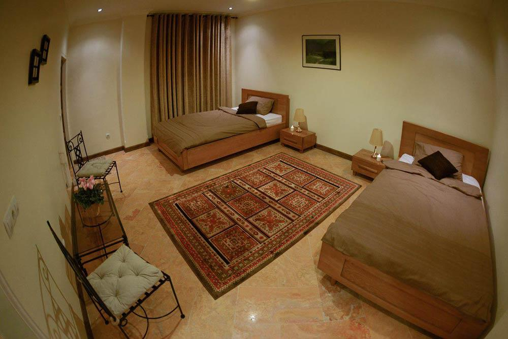 Golden Days Hotel in Kerman