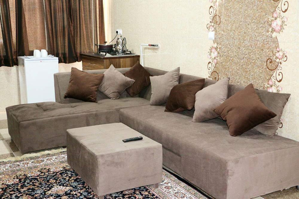 Asam Apartment Hotel in Kermanshah