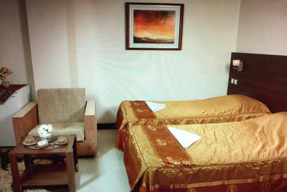 Part Hotel in Isfahan