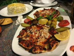 Baliq Restaurant