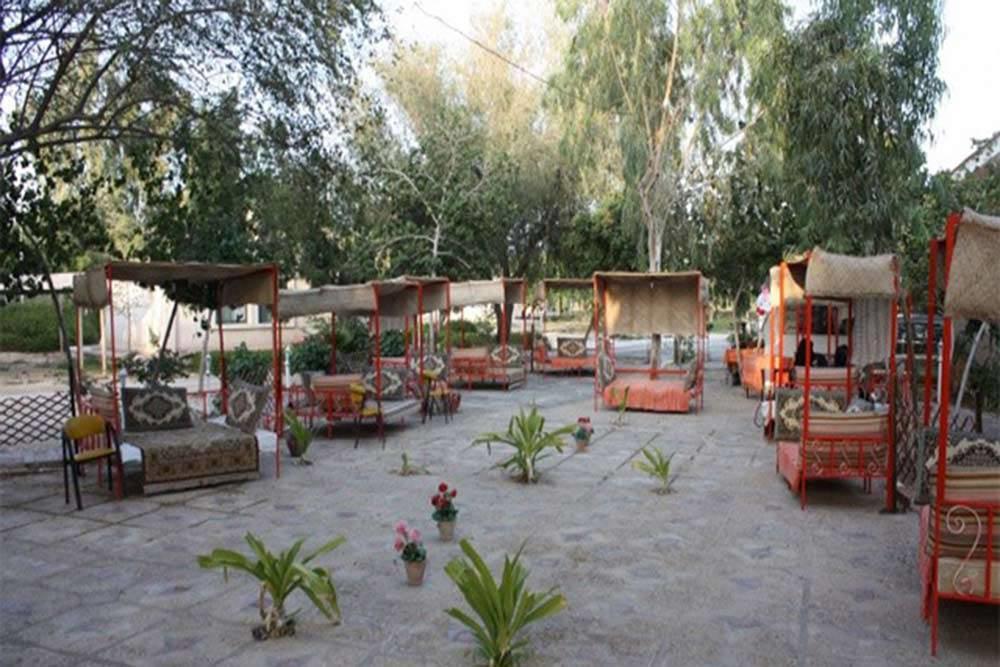 Spadana Hotel in Kish