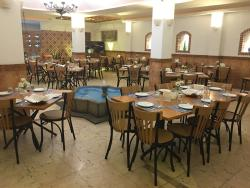 Delestan Restoran & Fast Food