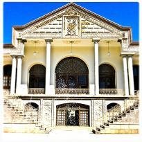 Qajar Museum ( Amir Nezam House )