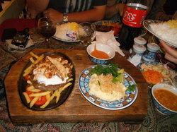 Sharzeh Restaurant