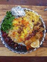 Shazdeh Restaurant
