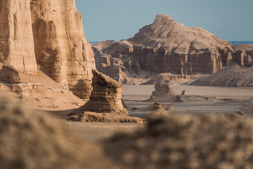 Day 8: Shahdad desert
