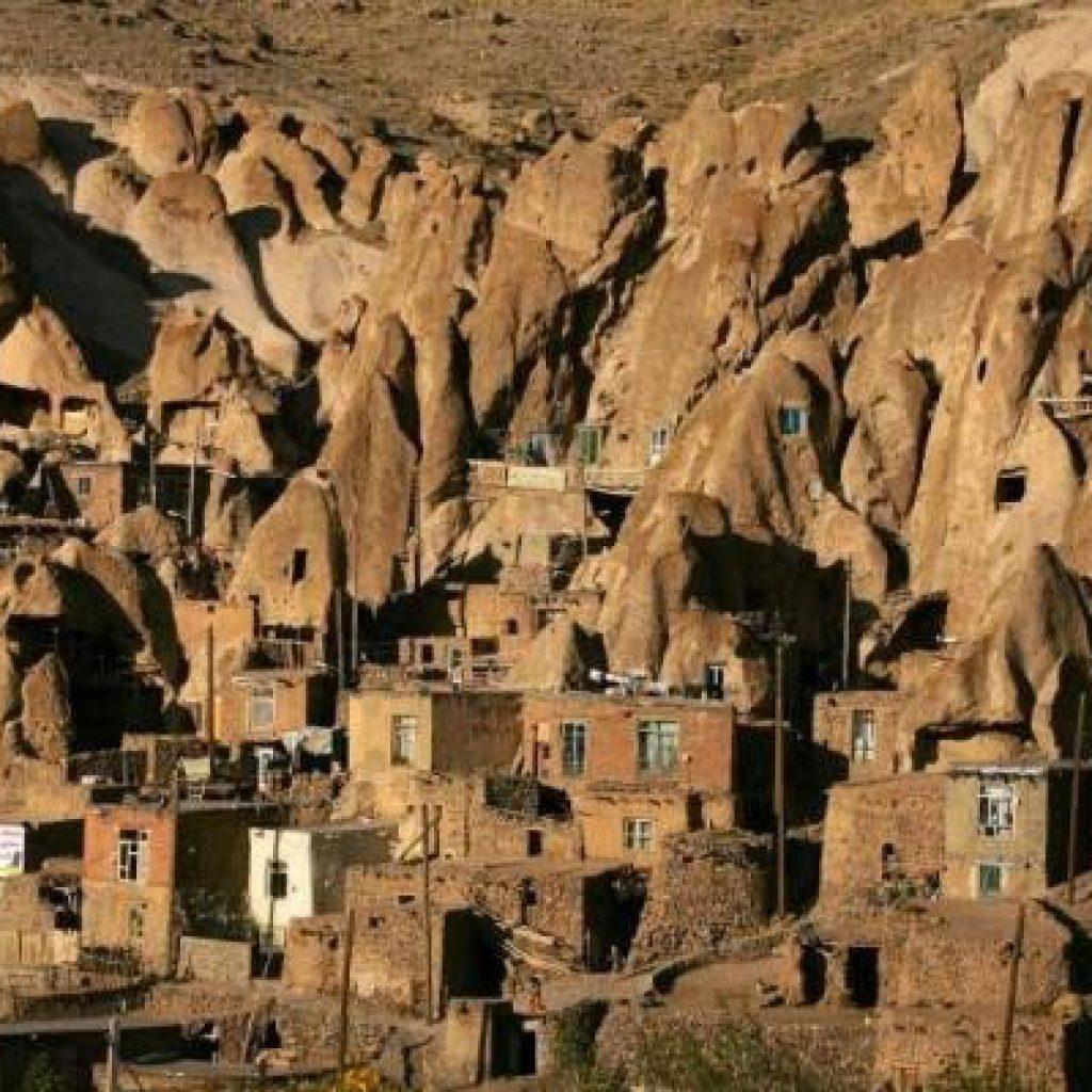 Day 15: Tabriz