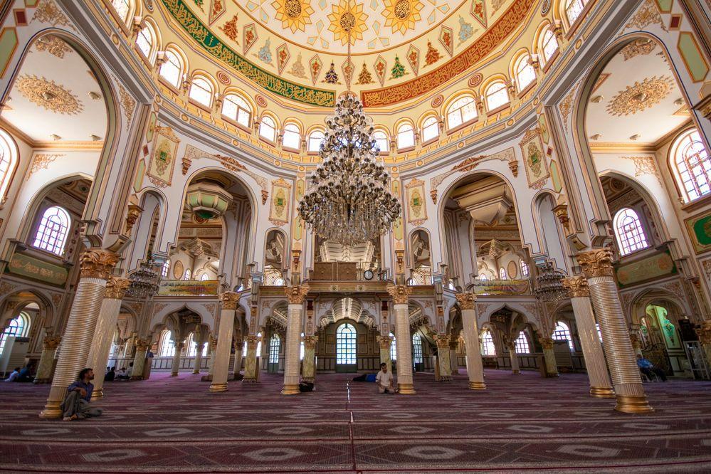 Day 4: Day tour to Hajij and drive back to Kermanshah