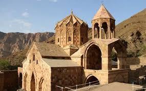 Day 14: Tabriz