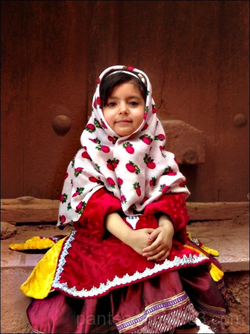 Day 6: Abyaneh