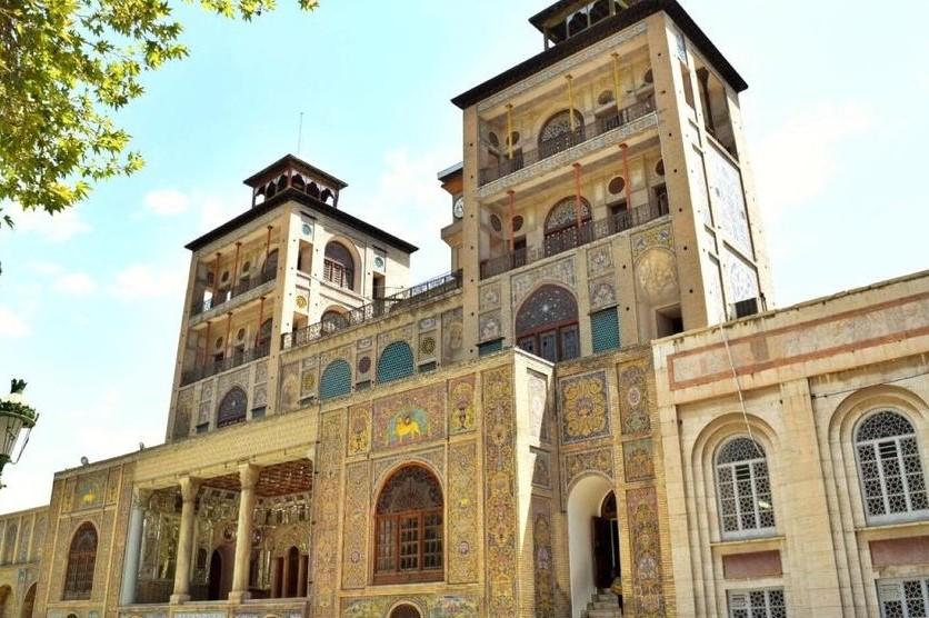 Day 3: Tabriz