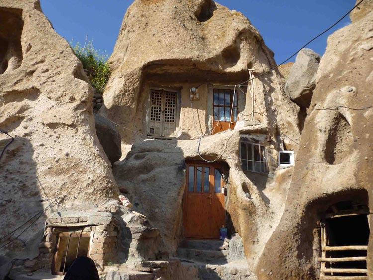 Day 8: Tabriz, Kandovan, Maragheh