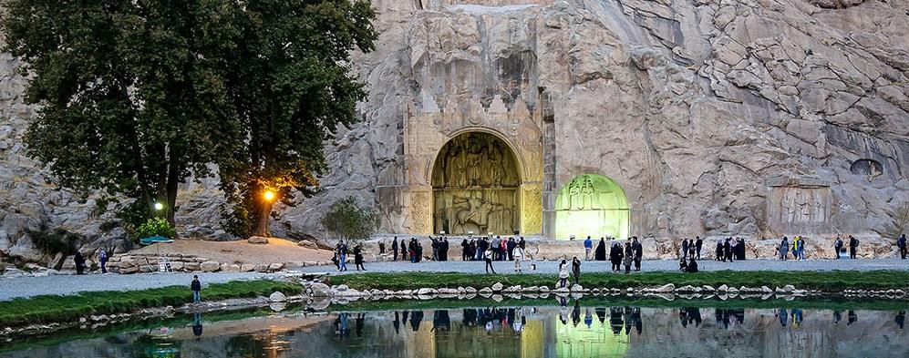 Day 1: Kermanshah city tour