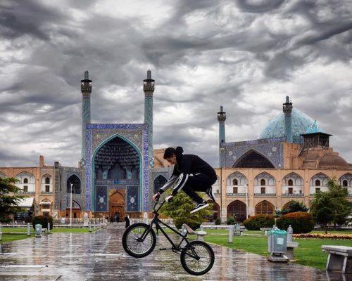Day 4: Kashan - Abyaneh - Isfahan