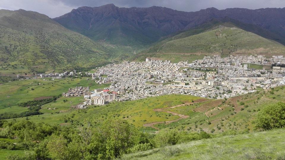 Day 3: Paveh Tour