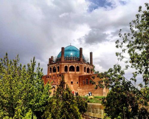 Day 16: Zanjan- Tehran
