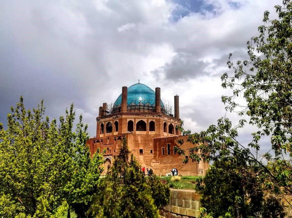 Day 15: Esfahan – Abyaneh – Kashan