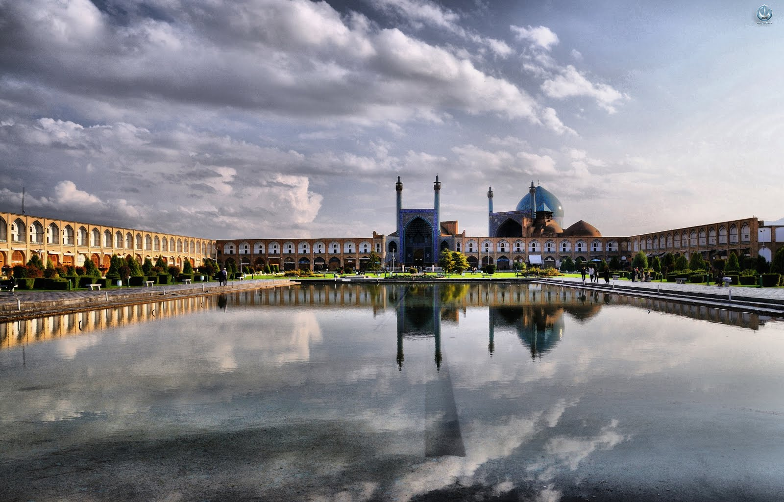Day 5: Isfahan