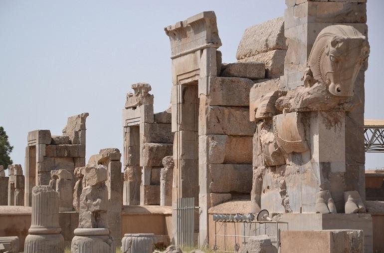 Day 6: Persepolis -Pasaragadae