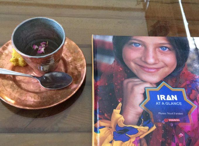 Iran travel agency & Iran local  tour operator