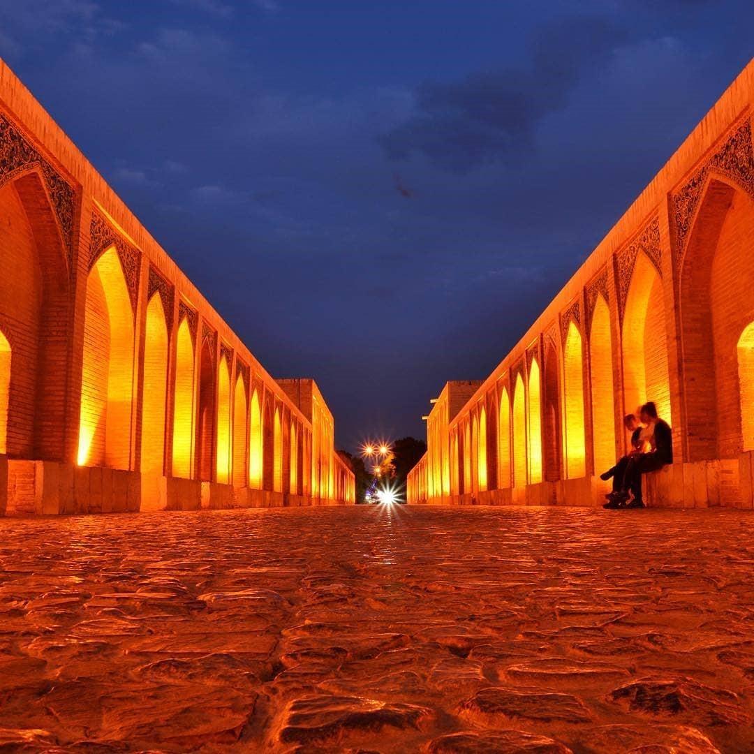 Day 6) Kashan - Isfahan