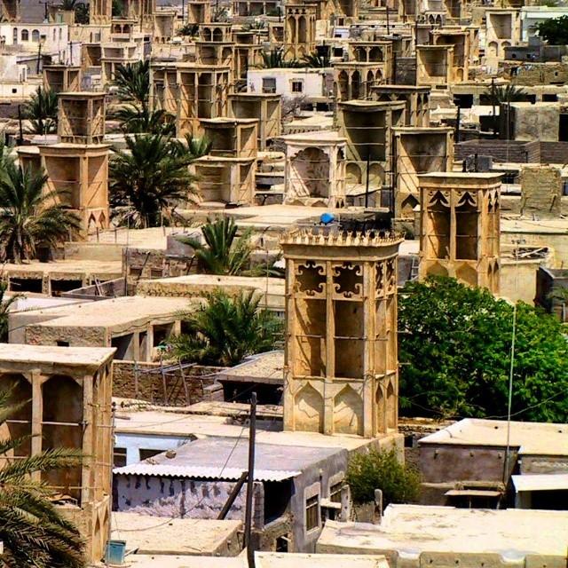Day 5: Hormoz- Qeshm - Shiraz