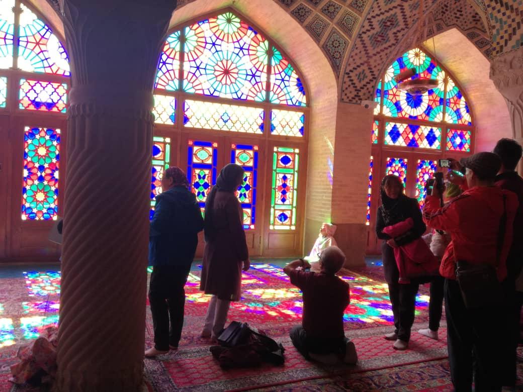Day 6: Shiraz