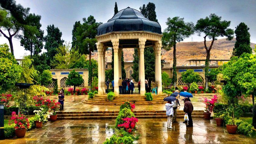 a local iran tour operator an iran travel agency