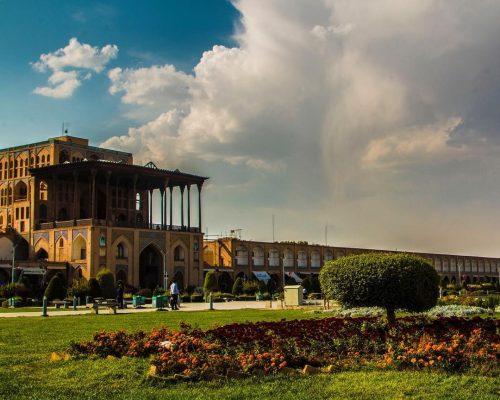 Day 11: Isfahan sightseeing