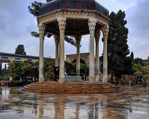 Day 9: Shiraz sightseeing