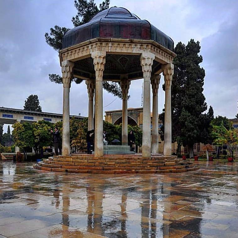 Day 4: Shiraz