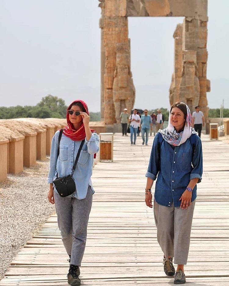 Day 7: Yazd