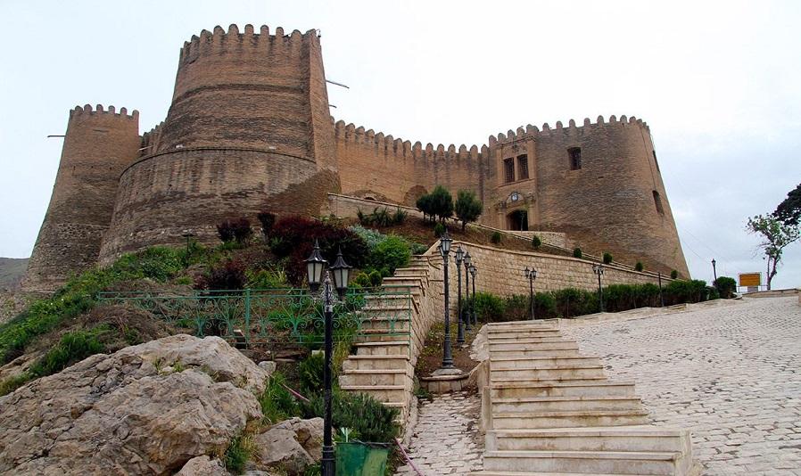 Day 6: Kermanshah –Khorramabad